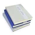 Traditional Linen A5 Notebooks