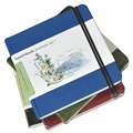 Travelogue Square Journals