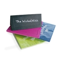 Color Vellum Place Card 10 Package