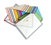Color Edge Note Card Box - OCM-CE