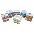 Color Vellum Memo Blocks