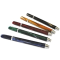 Recife Marble Rollerball Pens