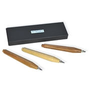 Wörther Wood Rounded Clutch Pencil