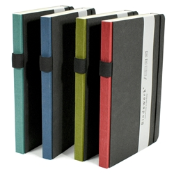 Contemporary Notebooks