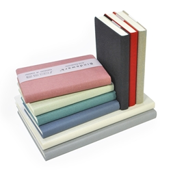 Linen Flex Cover Travel Books