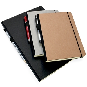 Illustrator Notebooks