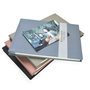 Linen Post Photo Albums - BWAL06
