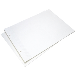Post Photo Album Refill Pages 10pk
