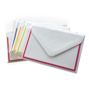 """Bi-Color"" Small Card 5/5 Packages"