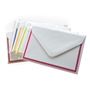 """Bi-Color"" Small Card 5/5 Packages   - OCMBiSmall5"