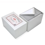 Classic Laid Note Card Presentation Box - OCM638