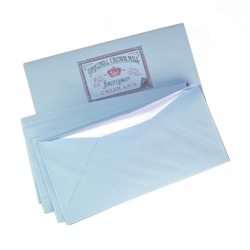 Classic Laid Envelopes (for A4)