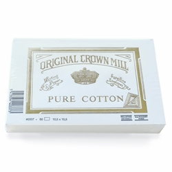 Pure Cotton Note Cards