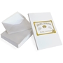 Pure Cotton Correspondence A5 Pad - OCM40125