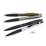 Platignum No. 9/Carnaby Ball Point Pen Refill - SNPLNO9REF