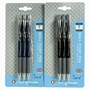 Tixx Fountain, Roller-Ball and Needlepoint Pen Sets - SNPLTixxCard