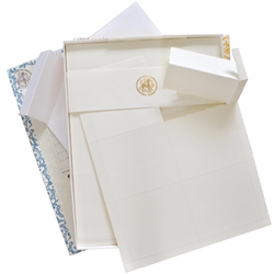 Deckle Edge Printer-Ready Cards & Sheets
